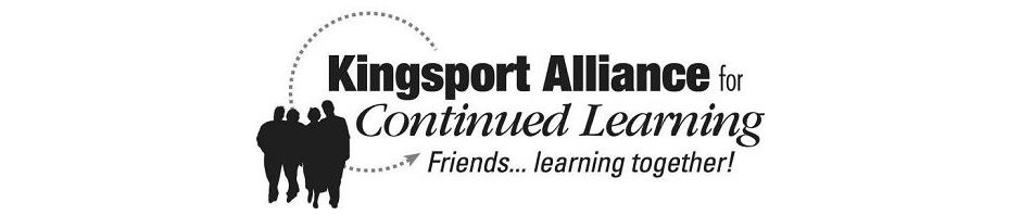 Kingsport Alliance for Continuing Learning